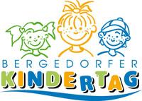 Logo Bergedorfer Kindertag