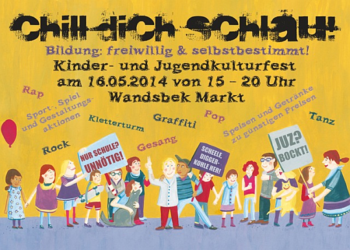 ChillDichFlyer 2014