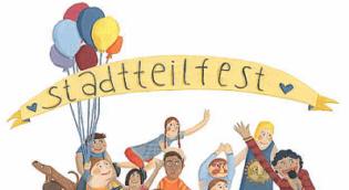 Stadtteilfest Rahlstedt 27.06.2015
